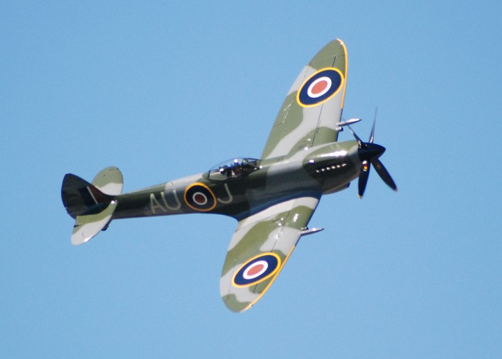 Spitfire Mk9 19 Aeromodelling Products MR AeroDesign