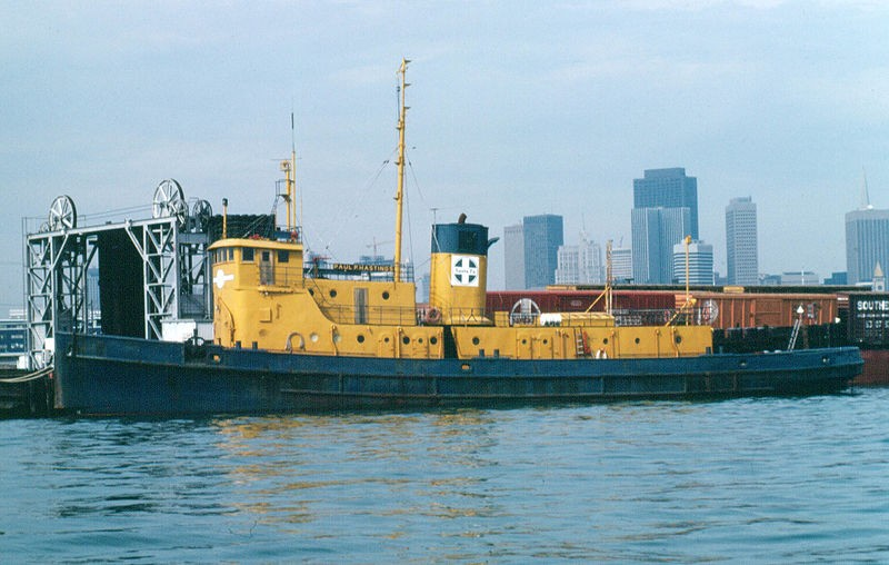 Us Navy Tug Boat 45 Quot Ship Modelling Products Mr