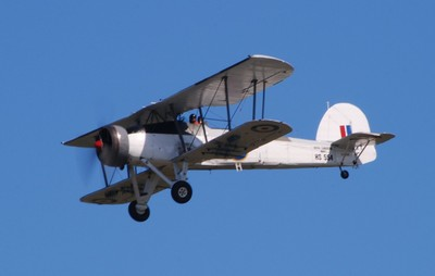 Picture of Fairey Swordfish  (Scale 1/6)
